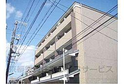 ベラジオ京都駅東[3階]の外観
