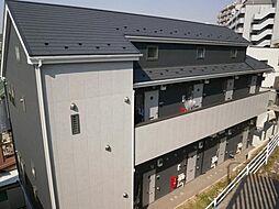メゾン・ノアール杉田[1階]の外観