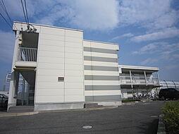 滝ノ水[1階]の外観