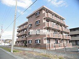 パミドール櫻井[2階]の外観