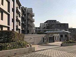 外観(東京急行電鉄株式会社旧分譲マンション)