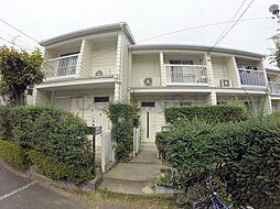 [テラスハウス] 兵庫県川西市小戸2丁目 の賃貸【/】の外観