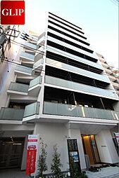 ザ・パークハビオ横浜東神奈川[8階]の外観