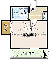 【敷金礼金0円!】フレンドリーフラッツ春日部