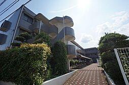 アプリーテ梶ヶ谷[1階]の外観