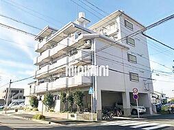 赤坪小菅ビル[4階]の外観
