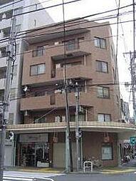 東京都台東区入谷1丁目の賃貸マンションの外観