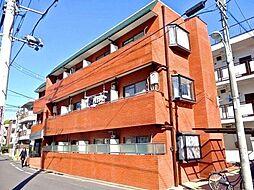 シャレー学芸大カワベ第3[1階]の外観