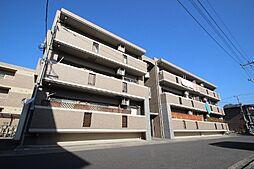 広島県安芸郡府中町鶴江2丁目の賃貸マンションの外観