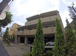 パルテールセツヨウ[2階]の外観