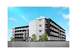 仮)レスコ岩田町[302号室]の外観