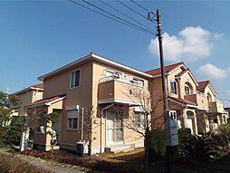 [テラスハウス] 神奈川県藤沢市下土棚 の賃貸【/】の外観