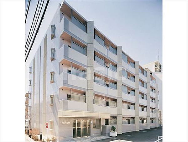 Nasic津田沼 3階の賃貸【千葉県 / 習志野市】