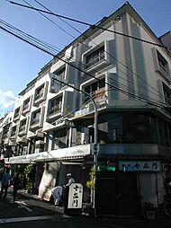 レクシア曽根崎[6階]の外観