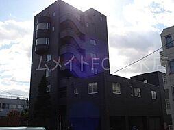 グランドホームM・K[2階]の外観