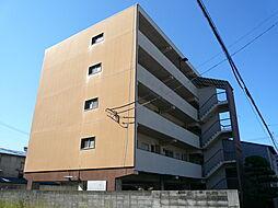 古田マンション 弁天町の外観