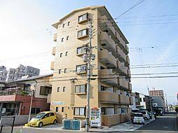 オクトワール宮崎東[103号室]の外観