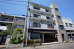 香川県高松市中野町の賃貸マンションの外観