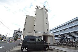 愛知県名古屋市北区若葉通3丁目の賃貸マンションの外観