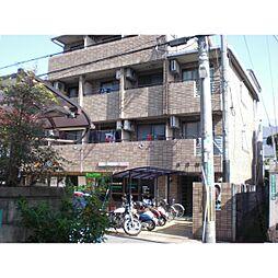 芥川ロイヤルマンション[1階]の外観