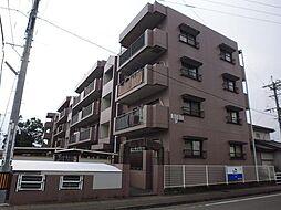 宮崎県宮崎市大字島之内の賃貸マンションの外観