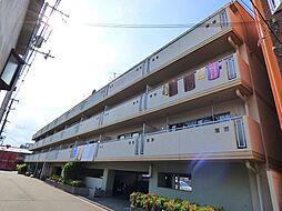 平成ハウス[4O6号室号室]の外観