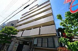 ピュアハウス甲子園口[303号室]の外観