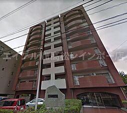 香川県高松市番町1丁目の賃貸マンションの外観