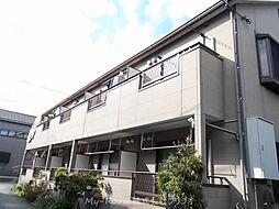 ボーンブン[1階]の外観
