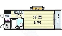 【敷金礼金0円!】昭和グランドハイツ大淀