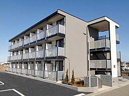 埼玉県三郷市泉2丁目の賃貸マンションの外観