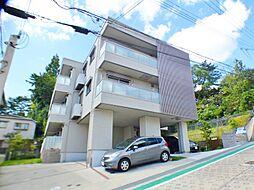 JR東海道・山陽本線 芦屋駅 徒歩10分の賃貸マンション