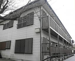ファミール市沢[2階]の外観