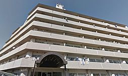 千葉県松戸市樋野口の賃貸マンションの外観