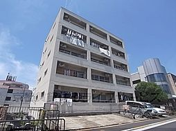 小堀マンション北大入町[C号室]の外観