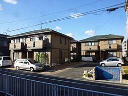 [タウンハウス] 兵庫県尼崎市武庫町4丁目 の賃貸【/】の外観