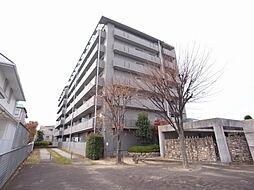 センチュリーコート宝塚弐番館[203号室]の外観