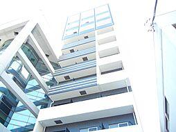 アクシーズタワー大門町[6階]の外観
