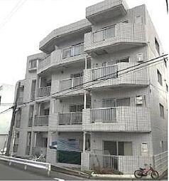 神奈川県横浜市南区中村町3丁目の賃貸アパートの外観