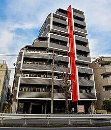 ステージグランデ用賀アジールコート[4階]の外観