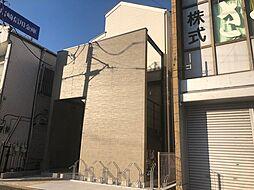 Huvafen Fushi 鶴見[103号室]の外観