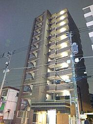 ヴェルステージ西川口[10階]の外観