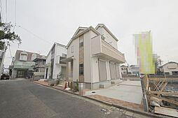 一戸建て(ひばりヶ丘駅から徒歩10分、79.90m²、4,580万円)