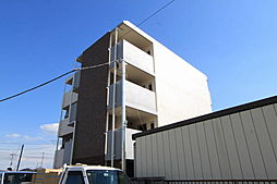 Casa Gratis[4階]の外観