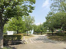 矢作公園 1009m
