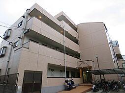 スカイマンション[2階]の外観