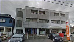 静岡県沼津市我入道の賃貸マンションの外観