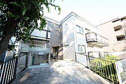 レグルス桜夙川[3階]の外観