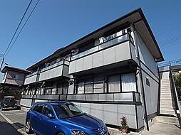 JR山陽本線 明石駅 徒歩8分の賃貸アパート