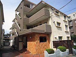 松栄スカイコーポ[4階]の外観